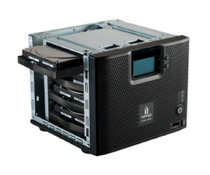 Iomega-ix4-200d-Drives